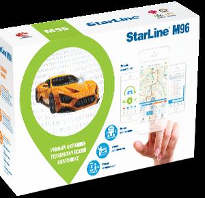 StarLine M96 SL