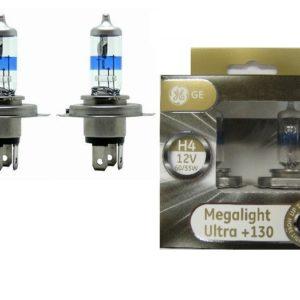 General Electric H4 130 93039913 Лампа автомобильная_0