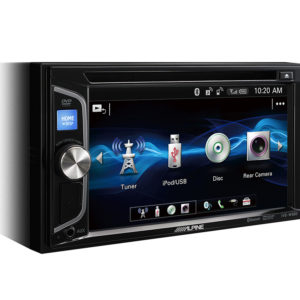 car-radio-with-USB-DVD-Xvid-Tuner-iPod-Android-Mobile-Media-Station-IVE-W560BT-angle