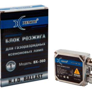BX360
