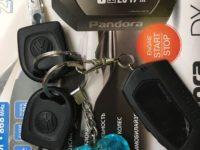 WV Polo Sedan 2014 установка Pandora DX 90!Не надо чипов!!!